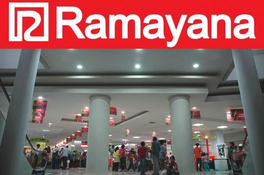 Katalog Harga Promo Ramayana Hari Minggu Ini Terbaru