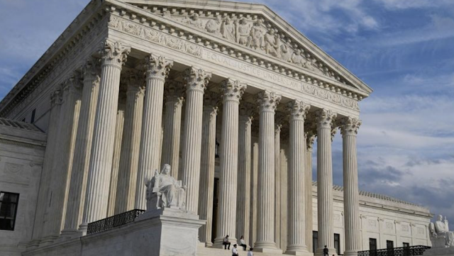 U.S. Supreme Court blocks Trump's census citizenship question, for now