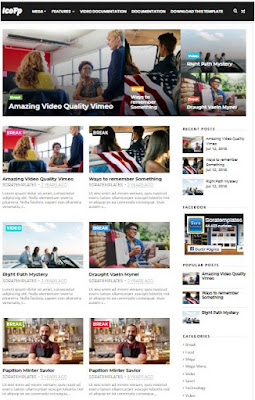 Icofp Adsense Responsive Blogger Templates Without Footer Credit