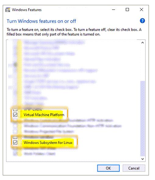 Begini Cara install Windows Subsystem for Linux 2 di Windows 10 ARM