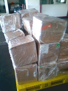 Arti Import Barang Incoterm DDP(Delivered Duty Paid) Air Freight Jakarta