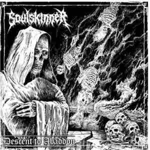 Soulskinner - Descent to Abaddon