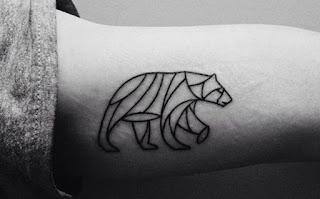 tatuajes geometricos 6