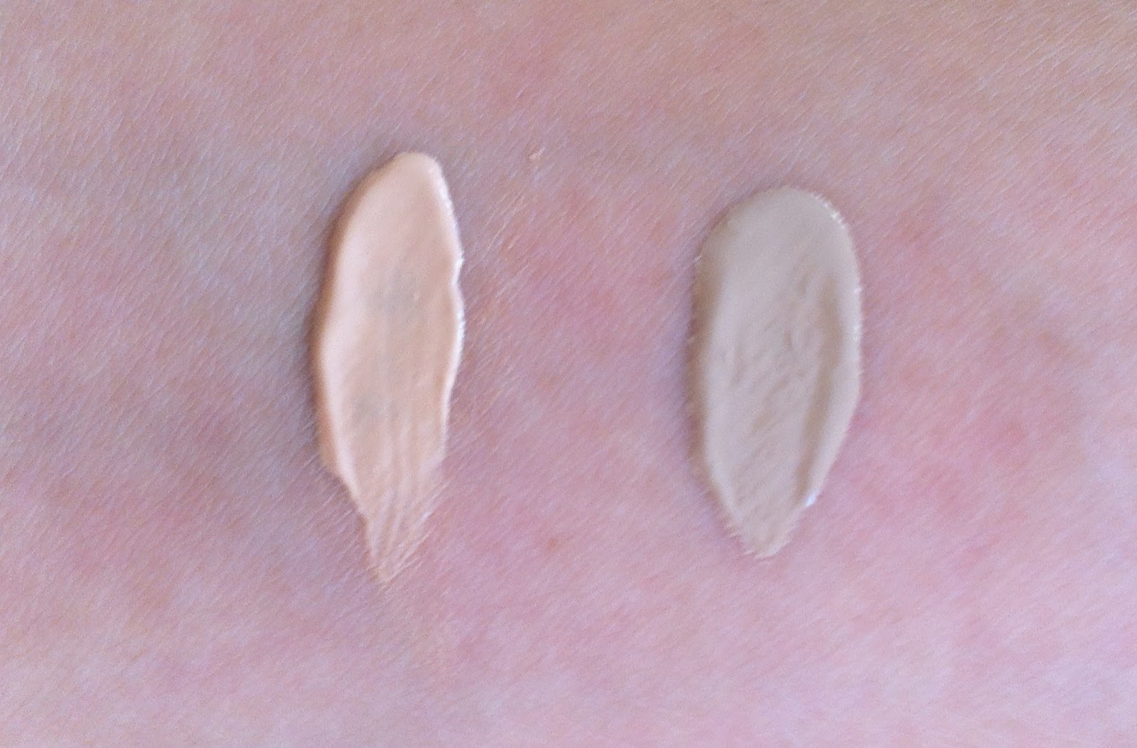 Smoothers Lightweight BB Cream by Covergirl #3