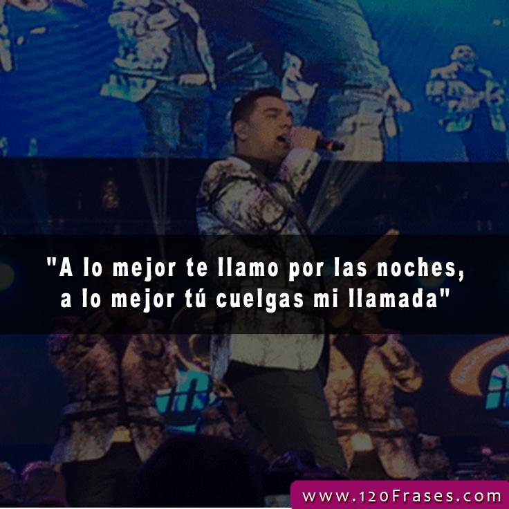 Frases De Canciones Banda Ms Unifeed Club
