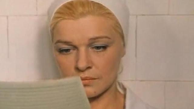 """Поезд насмерть сбил актрису из фильма """"Белое солнце пустыни"""""""