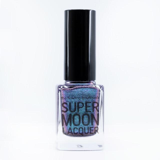 Supermoon Lacquer Dark Photon