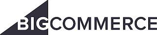 منصة بيج كوميرس BigCommerce platform