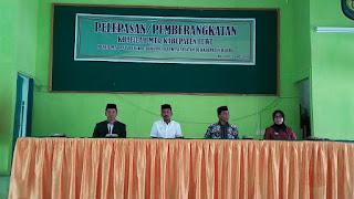 Bupati Lepas 38 Peserta MTQ Kabupaten Luwu
