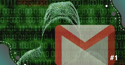 Cara Menjaga Keamanan Email dari Serangan Hacker
