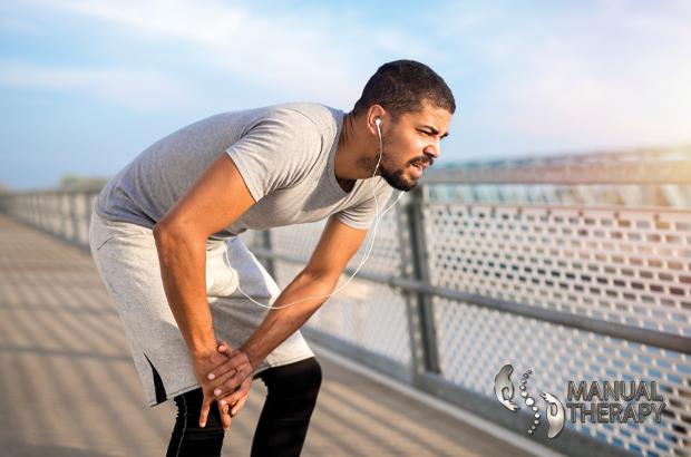 تخلص من الشد العضلى