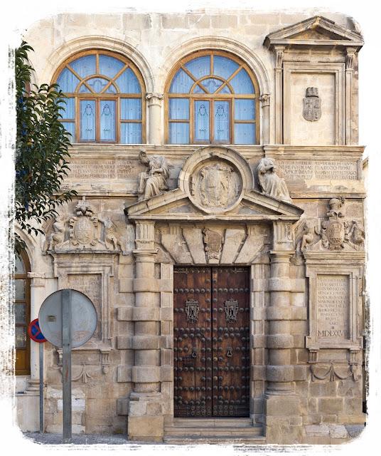 Portada_Ayuntamiento_Martos