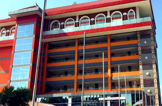 Perguruan Tinggi Swasta di Provinsi Kalimantan Timur