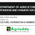 Recruitment | Department of Agriculture, Cooperation and Farmers Welfare - New Delhi, Delhi