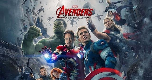 Avengers: Infinity War tendrá un gran reparto