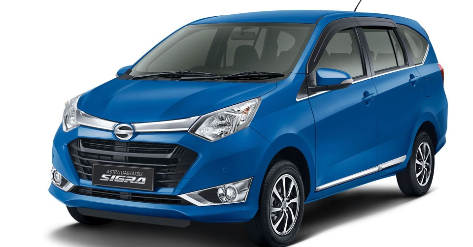 daihatsu rolls out new budget and family friendly sigra minivan. Black Bedroom Furniture Sets. Home Design Ideas