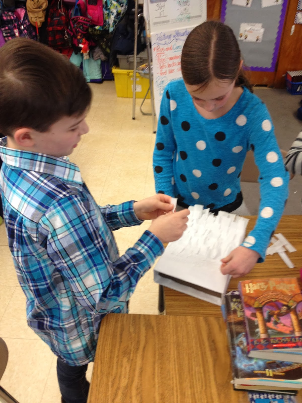 The Reading Bud S Valentine S Day Fourth And Second Grade