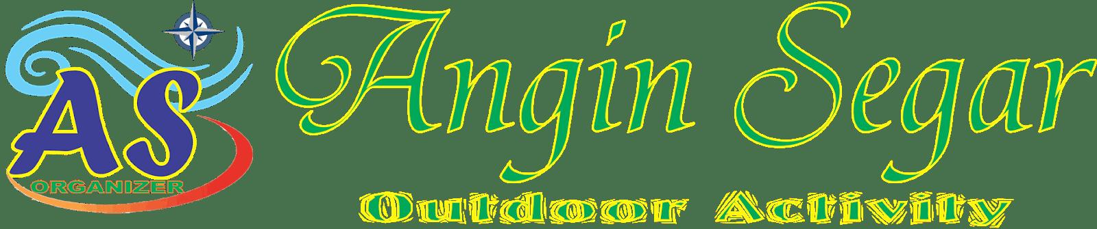Angin Segar Organizer