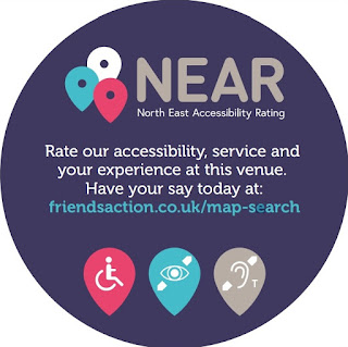 New Rating Service by FANE Opens Doors For Disabled Community on Disabled Access Day