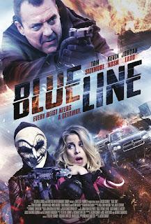 مشاهدة فيلم Blue Line 2017 مترجم