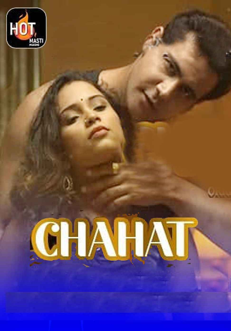 Chahat 2021 S01 (E01-02) Hotmasti Hindi Web Series 720p HDRip 430MB x264