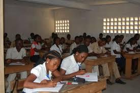 Guinée : Kindia, Lancement du baccalauréat unique session 2018
