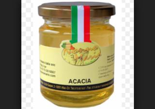 Πόσο πωλείται το μέλι στην χονδρική στην Ιταλία