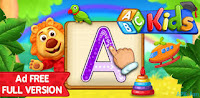 ABC Kids-Tracing & Phonics v1.3.7 Android APK Download Free