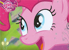 My Little Pony Pinkie Pie Series 2 Trading Card