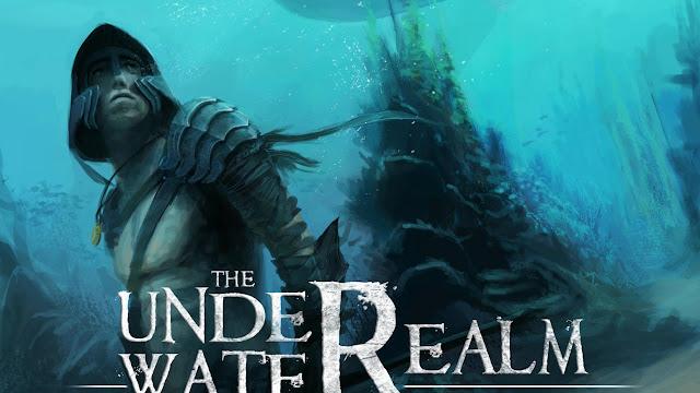 Underwater Sualtı Filmi Fragmanı
