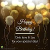 71+ Best Happy Birthday Wishes For Friends,Family,Relatives