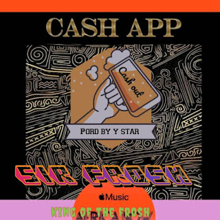 [Music] Sir Frosh_Cash Out