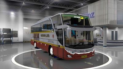 Harapan Jaya Jetbus 3