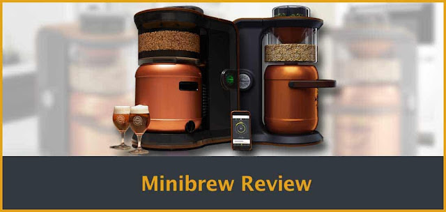 Everything You Need to Know About This Homebrewing Device