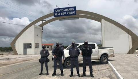 POLICIAIS DO BPTUR PRENDEM DOIS DOS TRÊS ENVOLVIDOS NO SEQUESTRO E HOMICÍDIO DE PAI E FILHO