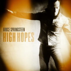 melodie noua video nou Bruce Springsteen album High Hopes