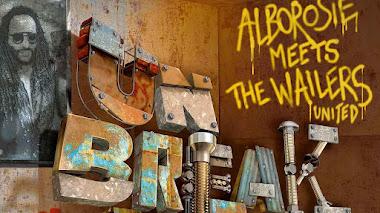 Alborosie - Unbreakable_ Alborosie Meets The Wailers United (2018)