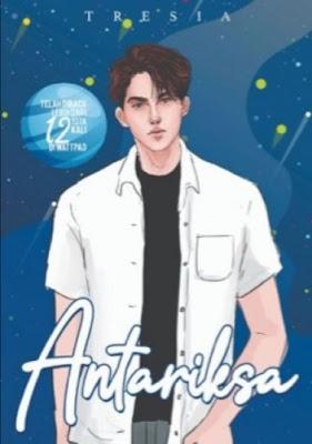 Novel Antariksa Karya Tresia Full Episode