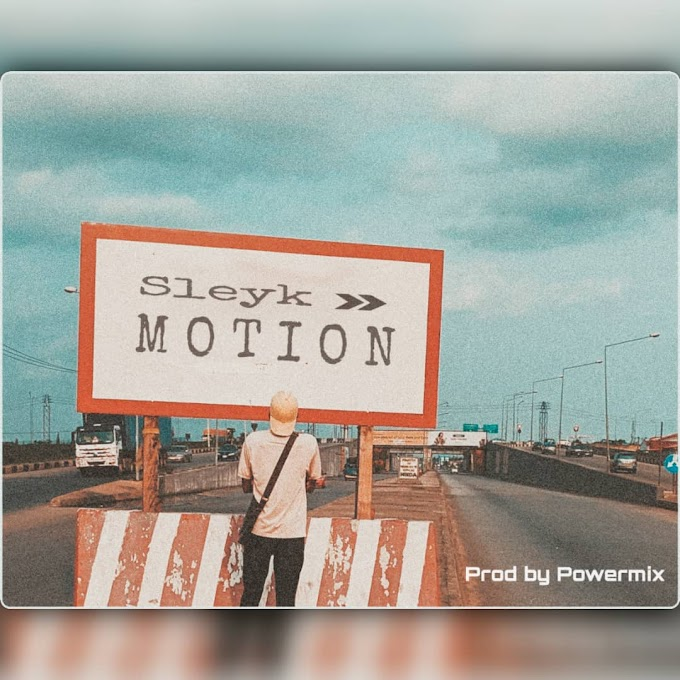 Sleyk_motion prod by power mix