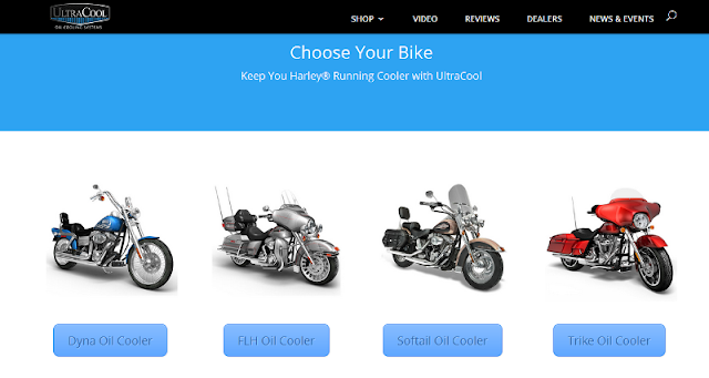 trusted manufacturer and dealer of Harley-Davidson supplies and parts