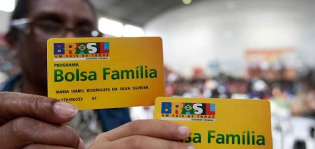 884 famílias devem regularizar dados do Bolsa Família no Piauí