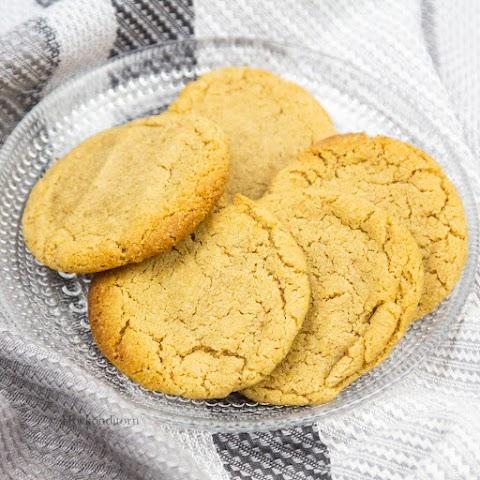 Rum Cookies