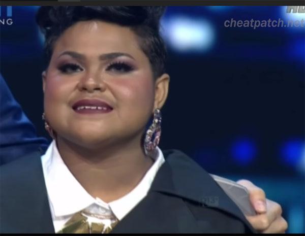 yg tereliminasi 2 besar indonesian idol 2018