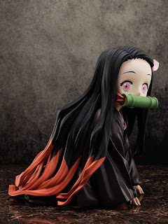 Demon Slayer: Kimetsu no Yaiba – Nezuko in a Box Big, F:NEX