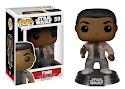 Finn The Force Awakens Star Wars Pop! Vinyl #59