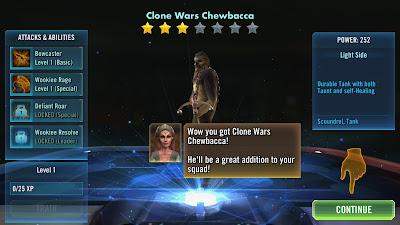 game turn based star wars