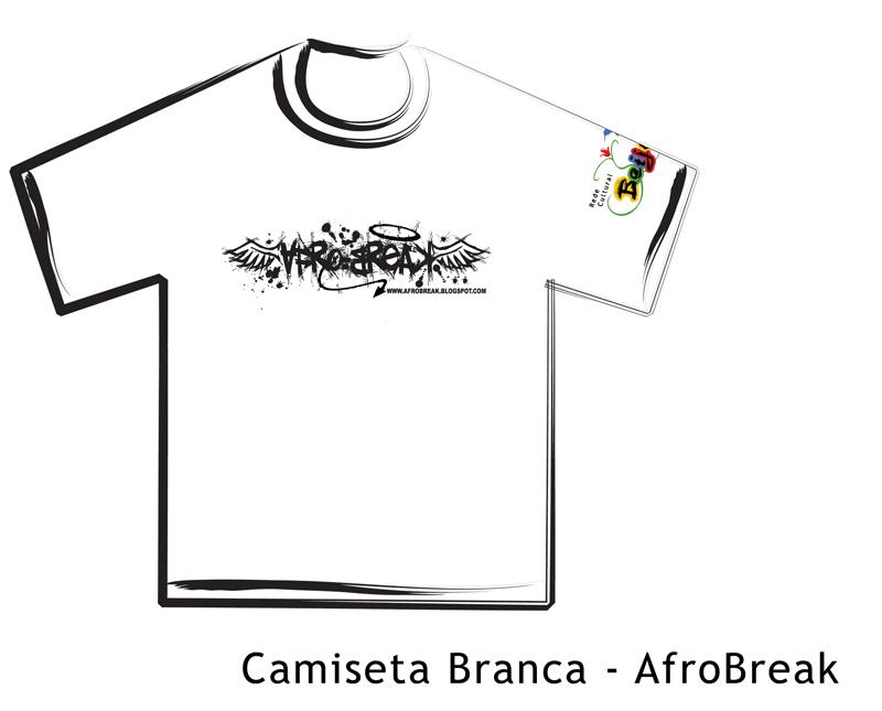 Denis Martines Portfólio: Camisetas