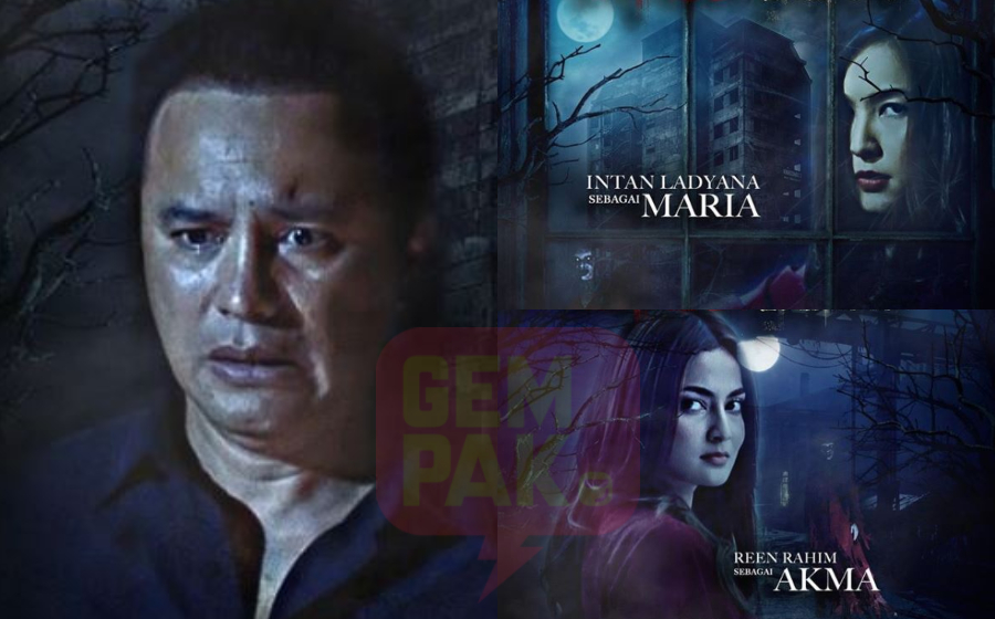 Filem Seram Town Mall 2020