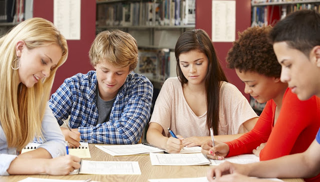 How Can Students Succeed in Class without Seeking Help from Any Professional Service Provider?