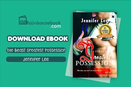 Download Novel The Beast'S Greatest Possession By Jennifer Lee Pdf